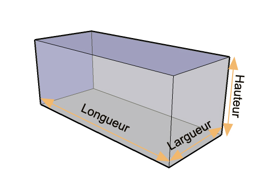 Bon Calcul Rapide Puissance Du Chauffage En Pierre Naturelle Suivant Le Volume  De Votre Pièce, Isolation Et Zone.