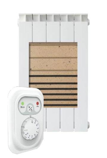 chauffage lectricit vmc po les bois et pellets radiateurs pierre sodielec berger. Black Bedroom Furniture Sets. Home Design Ideas