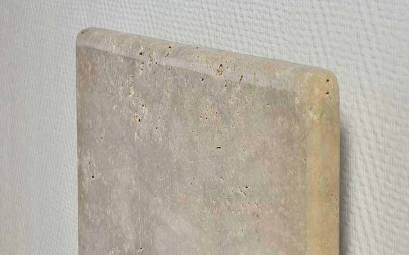 chauffage en pierre naturelle travertin sodielec berger. Black Bedroom Furniture Sets. Home Design Ideas